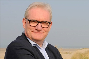 Pol Van Den Driessche