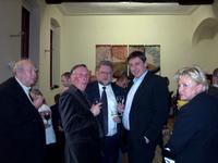 Nieuwjaarsreceptie N-VA Brugge 2009