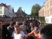 N-VA Brugge leert het toeristisch produkt kennen